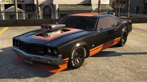 Muscle Car Appreciation Thread Page Vehicles Gtaforums