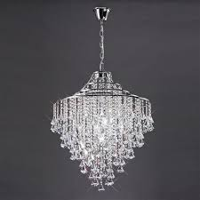 inina crystal pendant light il30772