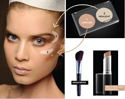 highlight and contour are best face makeup contour pictures to pin on pinsdaddy best face makeup contour pictures to pin how