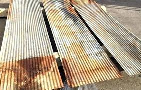 used tin roofing reclaimed corrugated roofing tin for bc used tin roofing corrugated