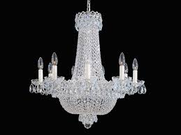 image of swarovski crystal chandelier lighting