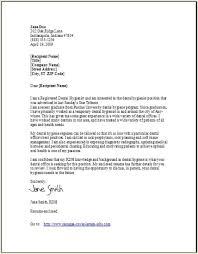 Letter Of Recommendation For A Dentist Dental Hygienist Cover Letter Example Sample