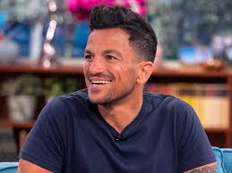 Image result for Peter Andre