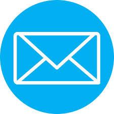 email symbol - Harmonious Hounds