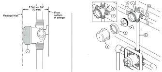 delta shower diverter valve delta shower push on diverter valve replacement