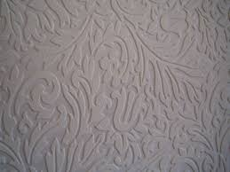 Perfect Leaf Accent Textured Wall For Inspiring Lovely Wall Treatment In  Modern Family Room Decorating Tips