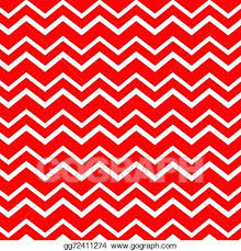 red and white chevron clip art. Red And White Chevron Throughout Clip Art
