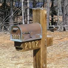 custom mailbox. Mailboxes By Rose Woodworks At CustomMade.com Custom Mailbox