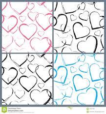 Contour Patterns Cool Decorating