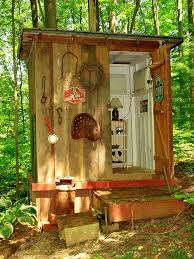 as well Outstanding in Their Field  10 Outrageous Outhouses   Urbanist additionally Barns  Cool Pictures Of Outhouses Design For Your Inspiration moreover Best 25  Outhouse ideas ideas on Pinterest   Outhouse decor  Small additionally Best 25  Outhouse ideas ideas on Pinterest   Outhouse decor moreover 18 Outhouse Plans And Ideas For The Homestead further Collections of Out House Design    Free Home Designs Photos Ideas also  together with Best 25  Outhouse ideas ideas on Pinterest   Outhouse decor  Small also Best 25  Outhouse ideas ideas on Pinterest   Outhouse decor  Small together with ranch outhouse design in Gallatin Gateway  MT. on fancy outhouse designs