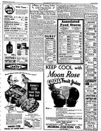The Daily Plainsman from Huron, South Dakota on June 19, 1941 · Page 7