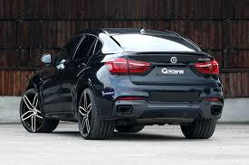 Sport Series bmw power wheel : BMW X6 M50d By G-Power