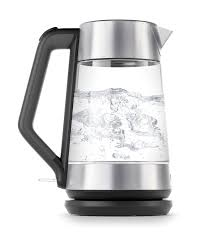 oxo glass eletric kettle review