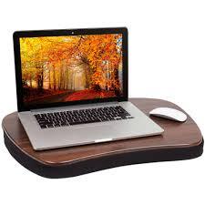 cushioned lap desk ipad lap desk laptop desk