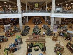 nebraska furniture mart atrium the colony