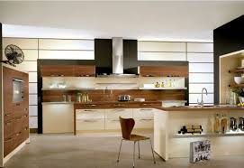 modern kitchen design 2017. Cool Kitchen Cabinets Color Trends Two Inspirations Design For 2017 Gallery Modern Mb ~ Weinda.com