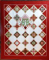 Hello Everyone, Those of you enrolled in the Minglewood Monday BOM ... & Hello Everyone, It& almost time for The House on Edgewood Lane class. I& be  teaching the class at Prairie Queens Quilt Shop in San J. Adamdwight.com