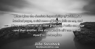 John Steinbeck Quotes Cool John Steinbeck Quotes Best Quotes Ever