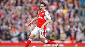 Hector Bellerin verlängert beim FC Arsenal langfristig - Eurosport