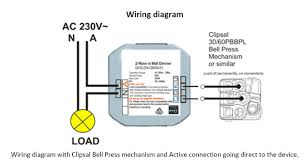 dhs z wave in wall dimmer dhs in wall dimmer module wiring diagram