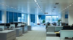 greenwave commercial interior painting