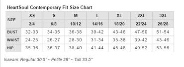 Pitter Pat Shoes Size Chart