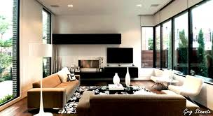 Amazing Ultra Modern Living Room With Elegant Sofa Set And Of Modern