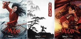 Mulan is an action drama film produced by walt disney pictures. Mulan S Official Chinese Poster Advances A Nationalist Agenda Quartz