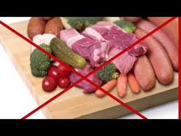 Cross Contamination Cross Contamination Between Raw Meat Vegetable Youtube
