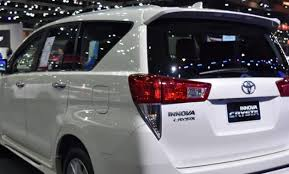 2018 toyota innova interior. simple innova 2018 toyota innova price and release date to toyota innova interior i