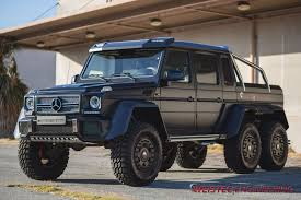 mercedes 6x6. Contemporary 6x6 Weistec Engineering MercedesBenz G63 AMG 6x6 For Mercedes
