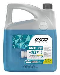 """<b>Lavr</b> LN1312 <b>Незамерзающий омыватель стекол</b> (-10) """"""""Anti Ice ..."""