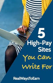 lance writing sites that pay cents per word or more 4 sites that pay you over 100 to write