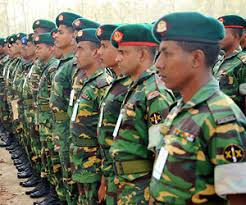 If You Want To Be A Lieutenant In Bangladesh Army Eduicon