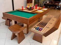 Wooden Games Room 100 Game Room MustHaves Home Garden Design Ideas Articles 23
