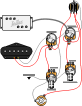 squier tele custom wiring diagram schematics and wiring diagrams joe giaoli shielding a strat guitar to eliminate hum and emi noise responsive design image responsive design image fender squier bullet wiring diagram