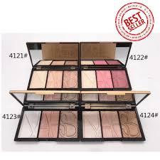 nars banc de sable highlighting palette 4122