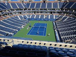 Arthur Ashe Stadium Us Open Seating Chart Arthur Ashe Stadium Tickets