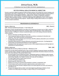 Example Of Job Description For Resume Starting Your Career Now with a Relevant Athletic Director Resume 75
