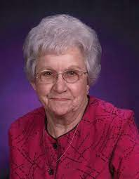 Obituary for Thelma (Hickman) Wall | Bridges - Cameron Funeral Home