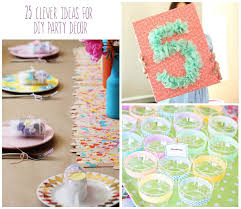Exceptional Party Decoration Ideas Baptism On Inexpensive Article