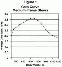 Steer Feeding Chart Steer Feeding Chart Weight Tapes For Cows