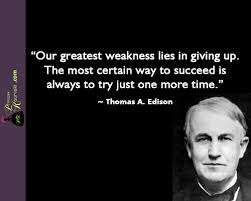 40 Inspirational Thomas Edison Quotes And Sayings Stock Golfian Fascinating Thomas Edison Quotes