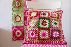 Free Crochet Pillow Patterns Stunning 48 Free Crochet Pillow Patterns