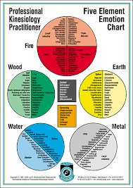 Kinesiology Emotion Chart Identifying Emotions Chart Every Human Problem Has An