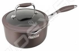 <b>Ковш с крышкой</b> (Rondell Mocco RDA-279) (18см, <b>1.6</b>л) - купить ...