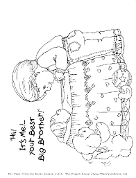 Small Picture Baby Shower Coloring Book Pages Coloring Pages