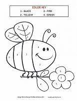They'll be sure to keep the little ones busy while you prepare for the there is a mix of difficulty, from cute pictures for toddlers and preschoolers to more detailed designs for older children. Color By Number Coloring Pages