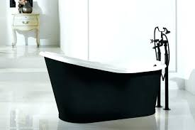 black bathtub paint black bath tub bathtubs idea freestanding tubs small old bathtub paint black bath