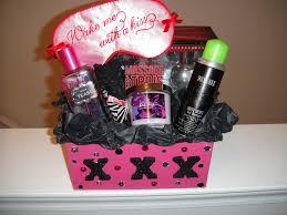 best bachelorette gift basket